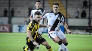 Peñarol 1-0 Danubio - Replay - 5 - DelSol 99.5 FM