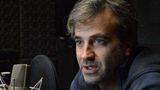"""Hendler, """"El otro hermano"""" y el macrismo - Entrevistas - 1 - DelSol 99.5 FM"""