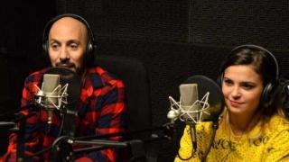 """""""En stand up tenés que hacer reír""""  - Audios - 4 - DelSol 99.5 FM"""