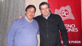 """Bordaberry y su """"razonada y pensada decisión de renunciar"""" - Entrevistas - 1 - DelSol 99.5 FM"""