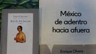 Cocina mexicana, erotismo y la salsa barroca - La Receta Dispersa - 2 - DelSol 99.5 FM