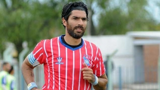 La vuelta del Loco al fútbol uruguayo - Audios - 7 - DelSol 99.5 FM