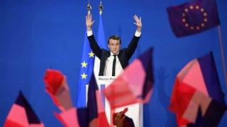 """Francia: """"como si blancos y colorados quedaran fuera en la primera vuelta"""" - Colaboradores del Exterior - DelSol 99.5 FM"""
