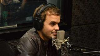 Benjamín Rojas visitó al Tío  - Tio Aldo - 3 - DelSol 99.5 FM