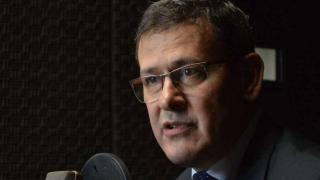 """""""No puede haber tantas políticas criminales como fiscales"""" - Entrevistas - 1 - DelSol 99.5 FM"""