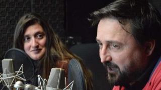 El chef celeste y su apoyo a la Roosevelt - Entrevistas - 1 - DelSol 99.5 FM