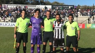 Wanderers 2 - 3 Defensor Sporting  - Replay - 5 - DelSol 99.5 FM