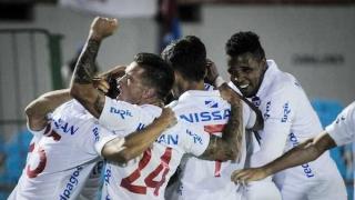 """""""Nacional consiguió una enorme victoria producto de la actitud"""" - Comentarios - 5 - DelSol 99.5 FM"""
