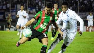 Nacional 1 - 0 Rampla Juniors  - Replay - 5 - DelSol 99.5 FM