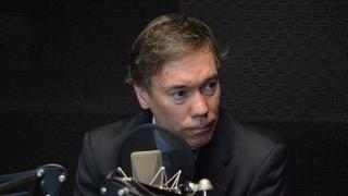 La obligación de la tarjeta - Entrevistas - 1 - DelSol 99.5 FM