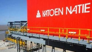 """Darwin y la salida de Katoen Natie: """"¿Qué me container?"""" - Columna de Darwin - 1 - DelSol 99.5 FM"""