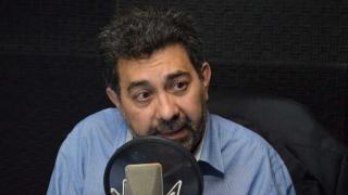 Los sirios y sus valores patriarcales - Entrevistas - 1 - DelSol 99.5 FM