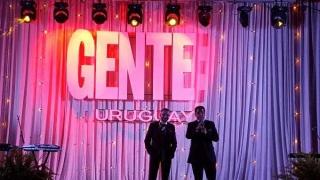 El lanzamiento de Gente Uruguay - Tio Aldo - 3 - DelSol 99.5 FM