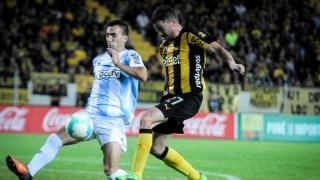 """""""Peñarol perdió sin jugar un mal partido"""" - Comentarios - 5 - DelSol 99.5 FM"""