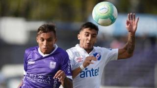 Jugador Chumbo: Mathías Suárez - Jugador chumbo - 7 - DelSol 99.5 FM