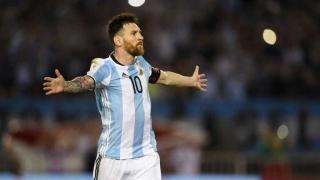 """Messi: """"la última vez que nos ganaron daban Decalegrón"""" - Audios - 7 - DelSol 99.5 FM"""