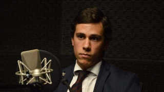 Secreto profesional - El especialista - 4 - DelSol 99.5 FM
