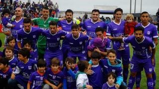 Jugador Chumbo: Nicolás Correa - Jugador chumbo - 7 - DelSol 99.5 FM
