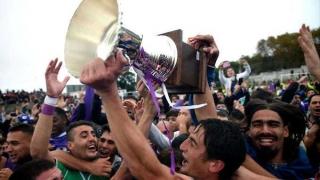 Defensor Sporting es el nuevo campeón - Deporgol - 3 - DelSol 99.5 FM