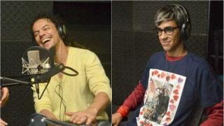 El chef Danilo y Bruno, el fan de Camilo - Edison Campiglia - 3 - DelSol 99.5 FM
