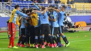Los puntos altos del debut de la Sub20 - Diego Muñoz - 1 - DelSol 99.5 FM