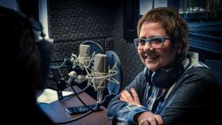 Laura Canoura, jurado de Master Class y la presentación de Cantoura - Hoy nos dice ... - 2 - DelSol 99.5 FM
