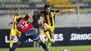 Peñarol 2 - 0 Jorge Wilstermann - Replay - 5 - DelSol 99.5 FM