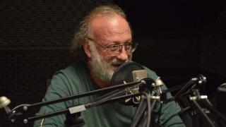 Escribir la historia como sucedió y no como nos gustaría - Gabriel Quirici - DelSol 99.5 FM