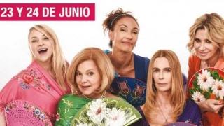 Marta González presenta Menopausia  - Tio Aldo - 3 - DelSol 99.5 FM