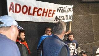 Mártires Chef - Edison Campiglia - 3 - DelSol 99.5 FM