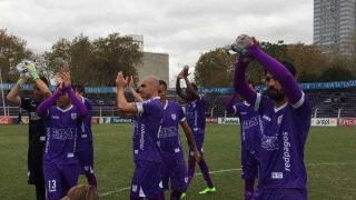 Defensor Sporting 2 - 2 El Tanque Sisley - Replay - 5 - DelSol 99.5 FM