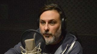Fernando Santullo - Audios - 4 - DelSol 99.5 FM