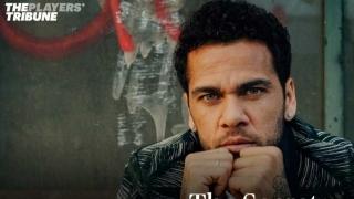 Dani Alves y una carta al corazón - Informes - 5 - DelSol 99.5 FM