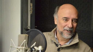 """Pablo Mieres: """"El Partido Independiente va a buscar alianzas"""" - Charlemos de vos - 6 - DelSol 99.5 FM"""