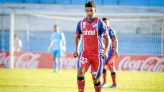 Jugador Chumbo: Diego Polenta - Jugador chumbo - 7 - DelSol 99.5 FM