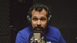 Sushi en Uruguay - Dani Guasco - 4 - DelSol 99.5 FM