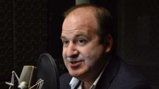 Trostchansky: la necesidad de cambiar no está solo en el FA - Entrevistas - 1 - DelSol 99.5 FM