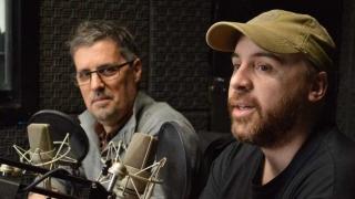La historieta de Uruguay - Entrevistas - 1 - DelSol 99.5 FM