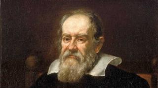 "Galileo Galilei + Serie: ""Los Médici"" - Random - 2 - DelSol 99.5 FM"