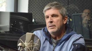 """Alejandro Balbi: """"El Estado puede y debe darle más al fútbol""""  - Charlemos de vos - 6 - DelSol 99.5 FM"""