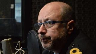El uruguayo al frente de la Antártida - Entrevistas - 1 - DelSol 99.5 FM