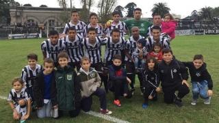 Jugadores Chumbo: Adrián Colombino y Martin Rivas - Jugador chumbo - 7 - DelSol 99.5 FM