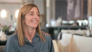 Cecilia Bonino entrevista: Agustina Boni - Mujeres emprendedoras - 8 - DelSol 99.5 FM