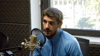 Leandro García Morales: el amuleto de finales - Hoy nos dice ... - 2 - DelSol 99.5 FM