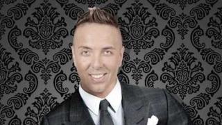 Raphael Dufort en Aldo Contigo - Tio Aldo - 3 - DelSol 99.5 FM
