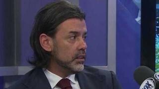 """""""Fonseca debería estar prohibido para menores"""" - Darwin - Columna Deportiva - 1 - DelSol 99.5 FM"""