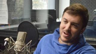 Daniel Baldi, el camino del fútbol y la construcción de historias - Charlemos de vos - 6 - DelSol 99.5 FM