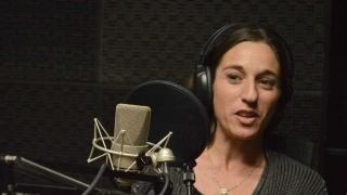 Lucía Gaviglio adelanta Mi Mundial  - Audios - 4 - DelSol 99.5 FM