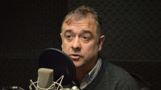 """""""No hay ni va a haber"""" privilegios para Cutcsa - Entrevistas - 1 - DelSol 99.5 FM"""