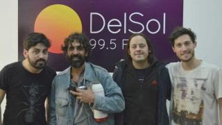 Los Cigarros - Audios - 4 - DelSol 99.5 FM